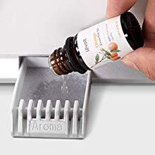 relajese con aromaterapia