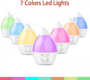 pritech-colores-led